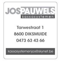 Jos Pauwels - stand 4200