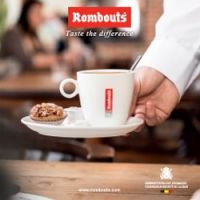 Koffie F. Rombouts